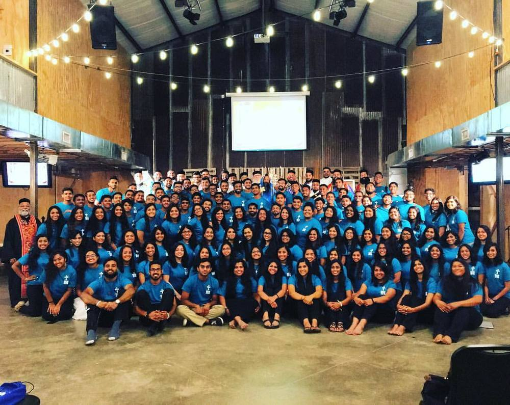 Dallas Leadership Camp at Sabine Creek Ranch, Royse City, TX  - July 27th - Jul 30th 2016