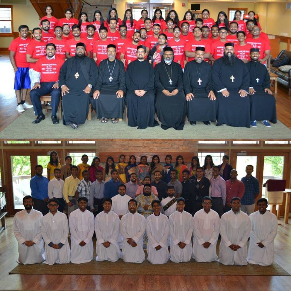 MGOCSM Chicago Transfiguration Retreat 2016 at St. Iakovos Retreat Center - Aug 5th - Aug 7th 2016