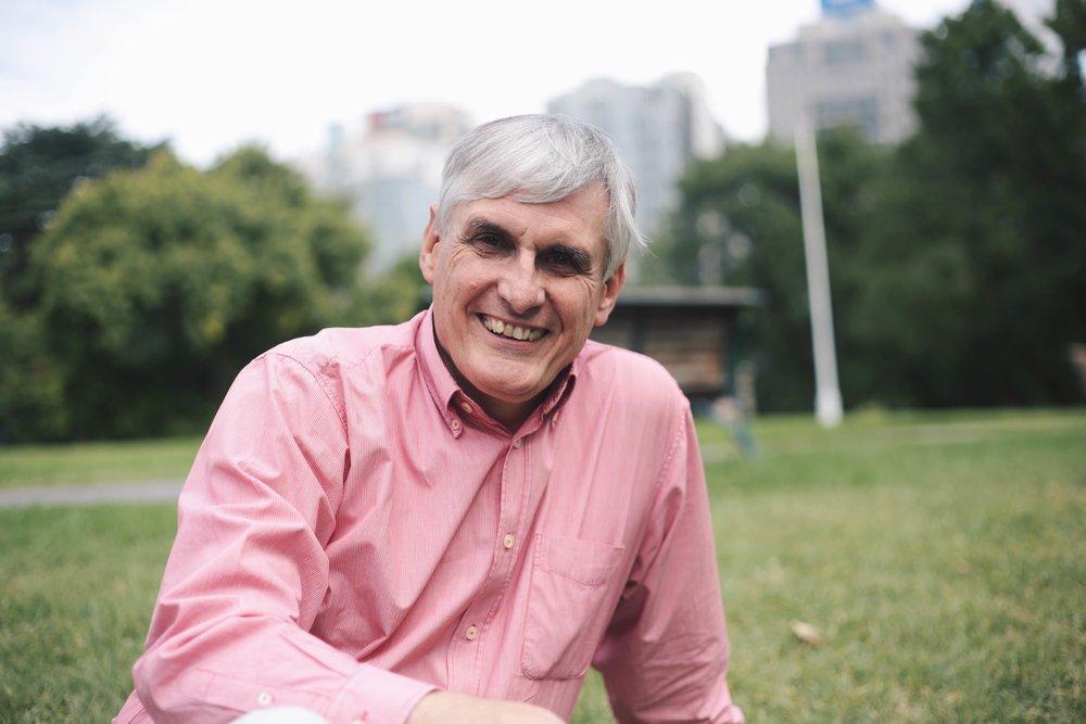 Michael Raiter