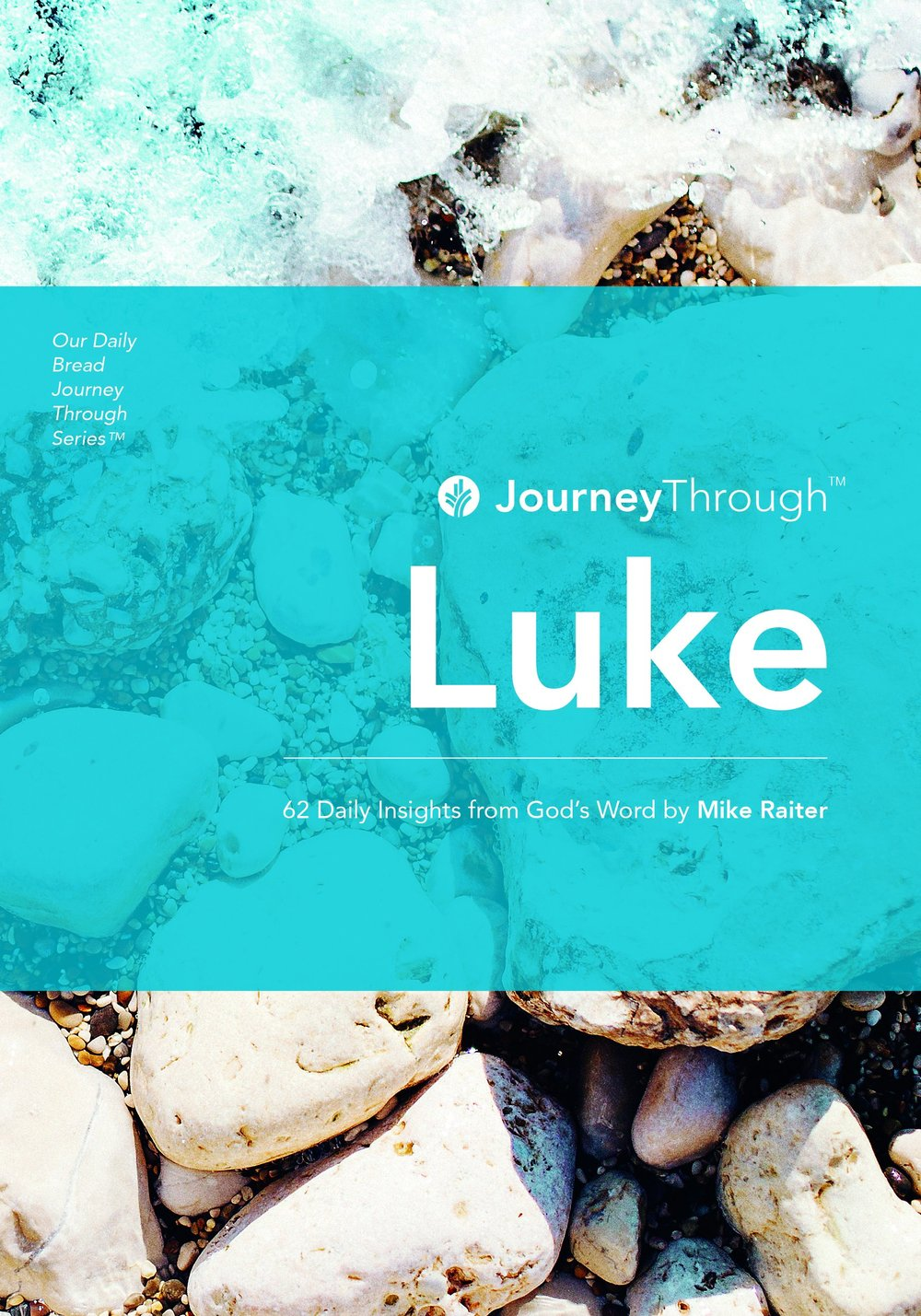 Our Journey Through Series by Daily Bread Ministries. - Find Mike Raiter's devotions here. Our Journey Through series is a book-by-book devotional that is ideal for your quiet time and personal reflection.Learn to spend time in God's Word in your daily walk with God.