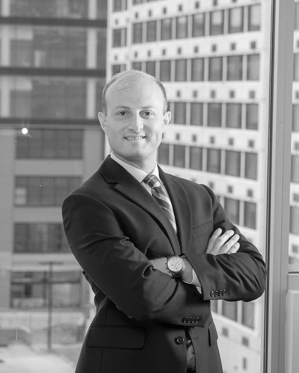 Thomas Meyerson (1Y MBA)