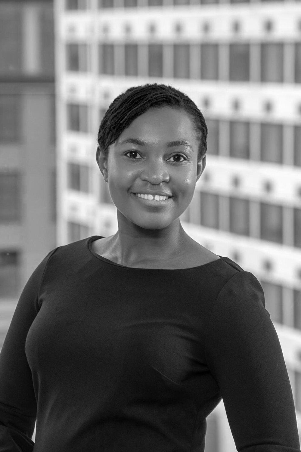 Samantha Chibwowa (1Y MBA)