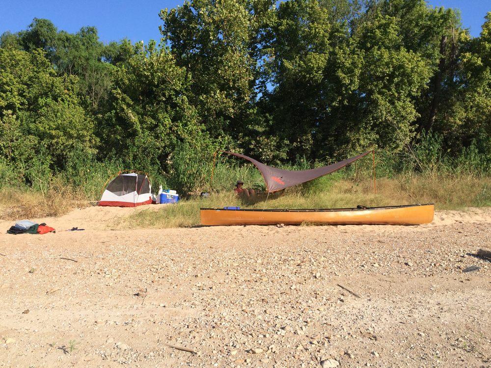 canoecamp