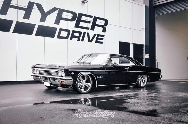 Eye candy! '66 impala #impala #1966 #cadillac