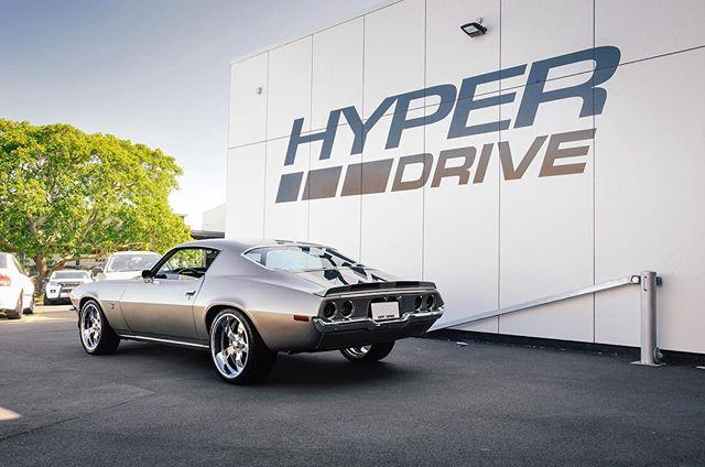One of our finest... 1970 Chevrolet Camaro #hyperdrivenz #chevrolet #camaro