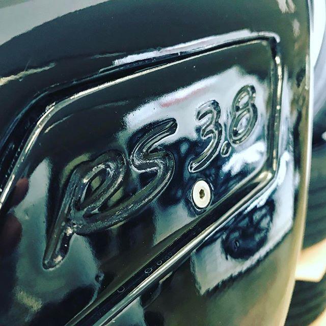 Porsche #hyperdrivenz