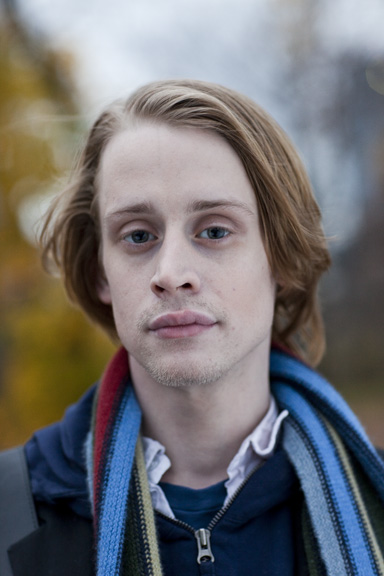 The Park  Writer: Episodes 2, 3, 5 - Short Film Series Director: Poppy de Villeneuve Starring: Macaulay Culkin, Mary Beth Piel, Emilio Delgado, Edoardo Ballerini The New York Times - T Films