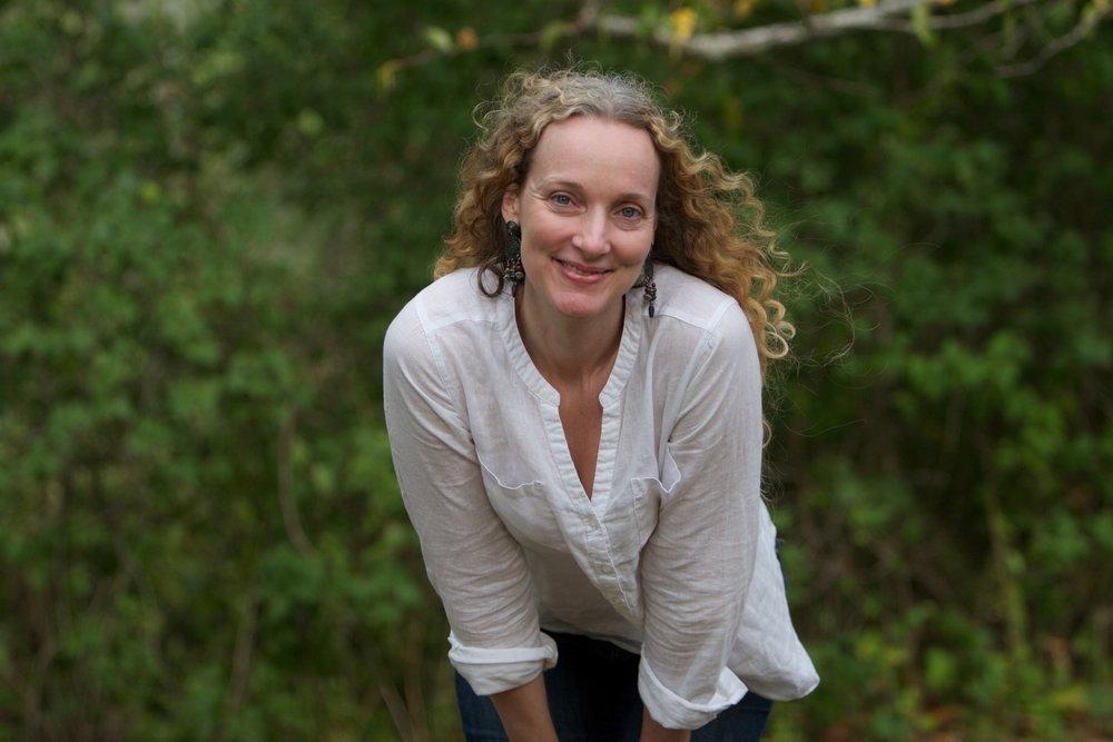 Amy Sundari Finlay, BA Certified Transformational Life Coach
