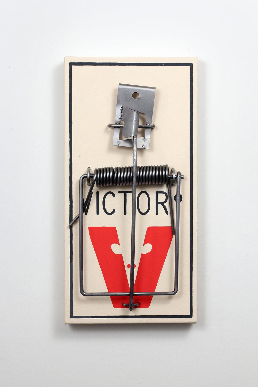 Victor (Classic), 2018