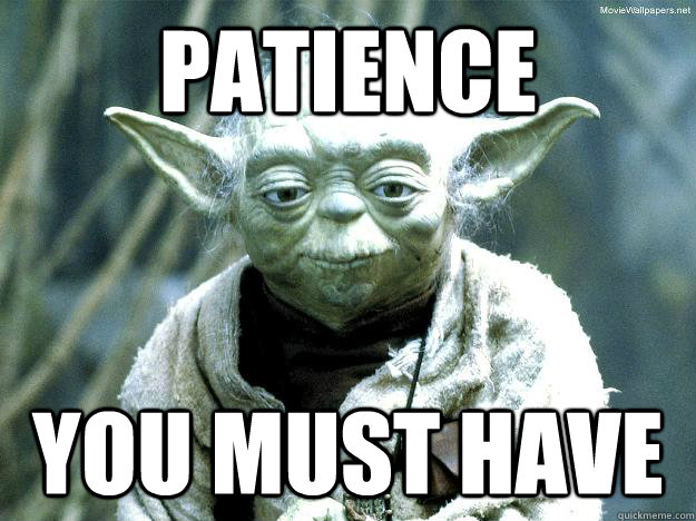 I would totally go to Yoda's keynote
