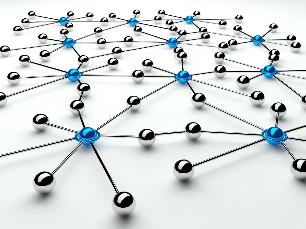 Insert archetypal network image
