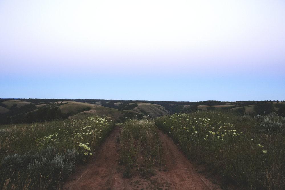 Oregon Trail, La Grande, OR