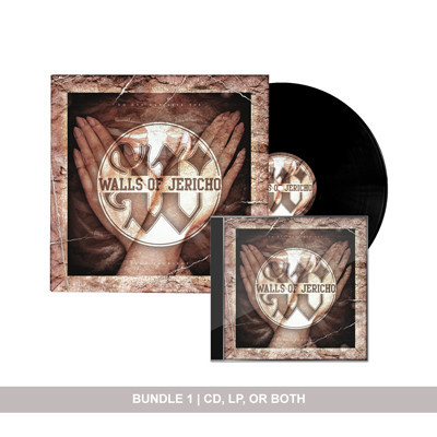 Relentless Pre-order Bundle 1