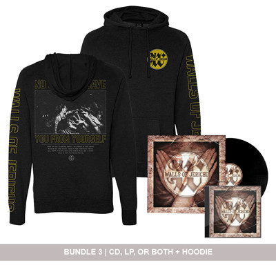 Relentless Pre-order Bundle 3