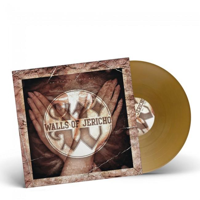 NOCSYFY Album Gold Vinyl