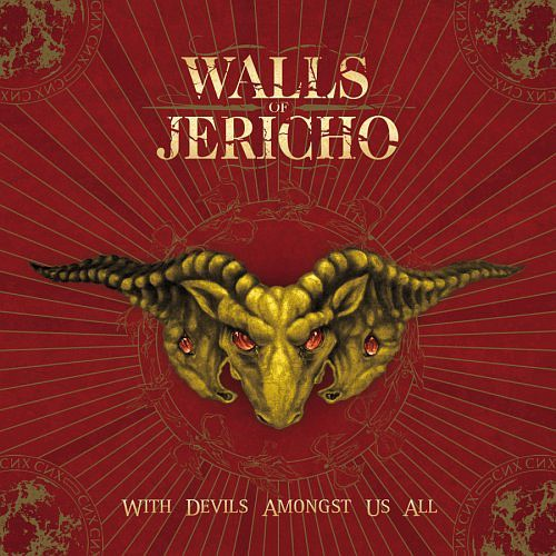 Album: With Devils Amongst Us All