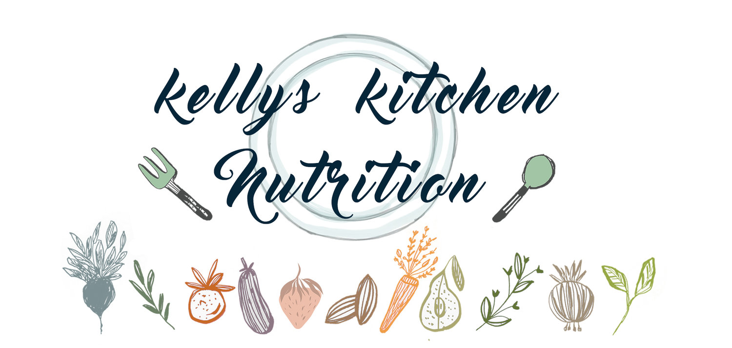 Kelly\'s Kitchen Nutrition