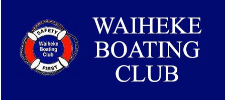 Buy & Sell — Waiheke Boating Club