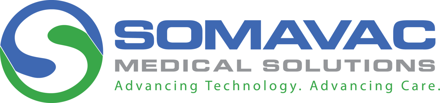 SOMAVAC Medical Solutions, Inc
