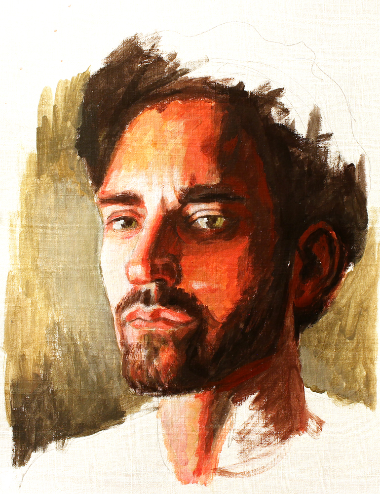 Darrinarmijowardleportrait