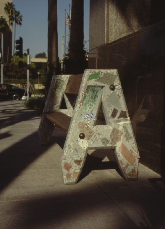 Koll Anaheim Center