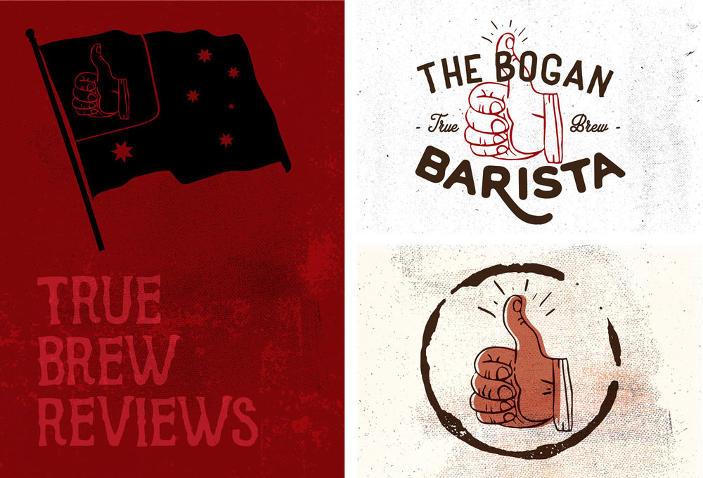 The B  ogan Barista Marks