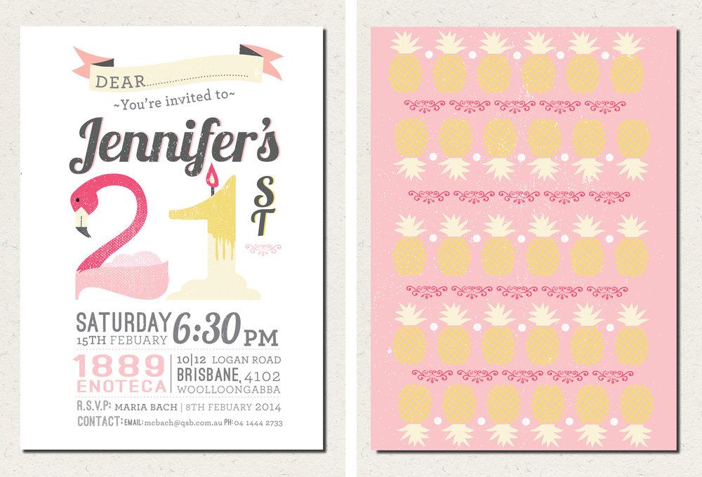 Cute Birthday Invitations Brisbane Photos - Invitation Card Ideas ...