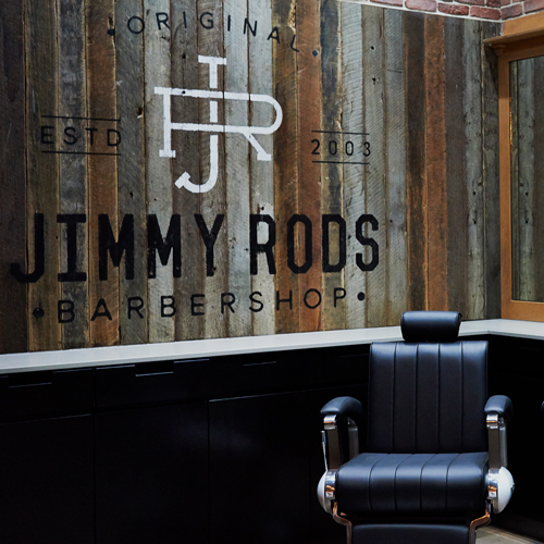 Jimmy Rods Barber Shop