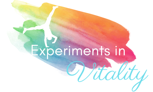 Experiments in Vitality