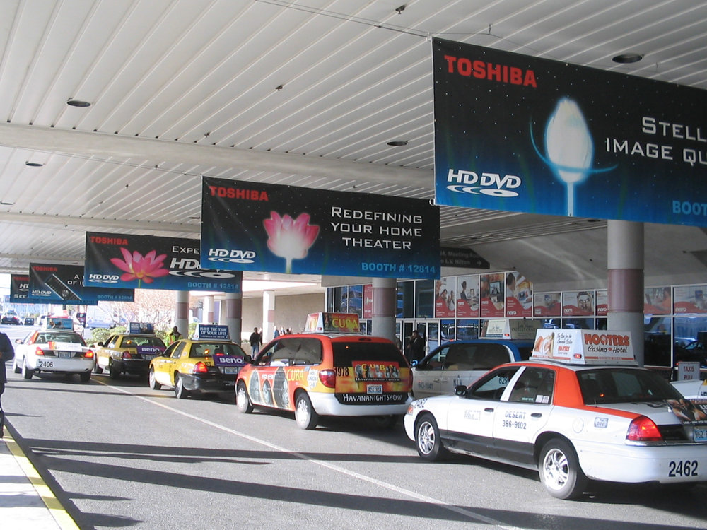 CES 2006 Toshiba Taxi Banners #2.jpg