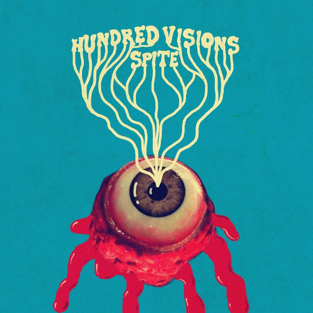 Hundred Visions: Ben Maddox, Eric Loftis, Wes Turner