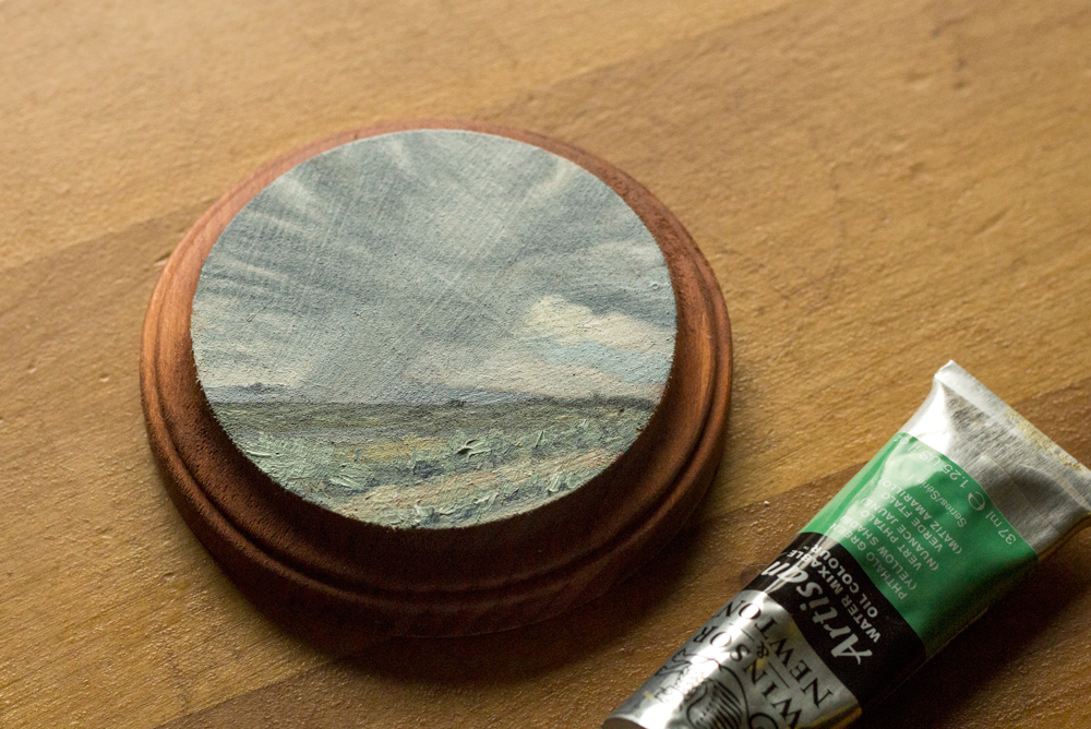 "3"" x 3"" 