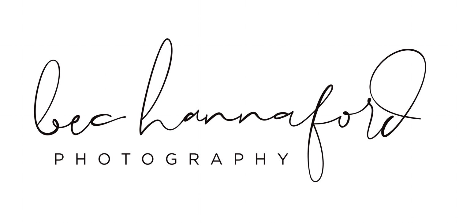 Bec Hannaford Photography