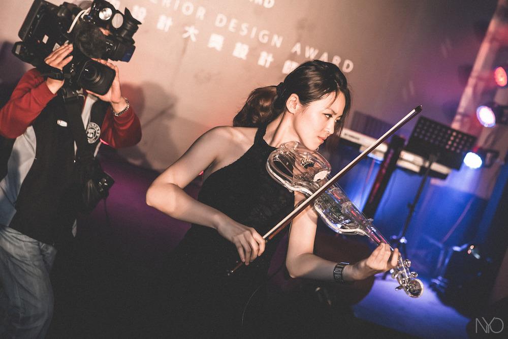 E-Violins 電提琴