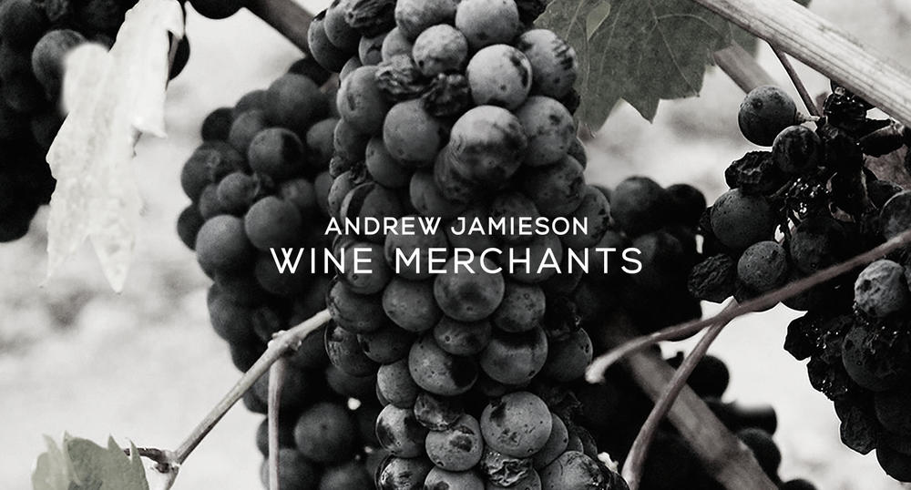 Andrew Jamieson Wine Merchants