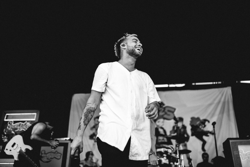 Tyler Carter // Michigan