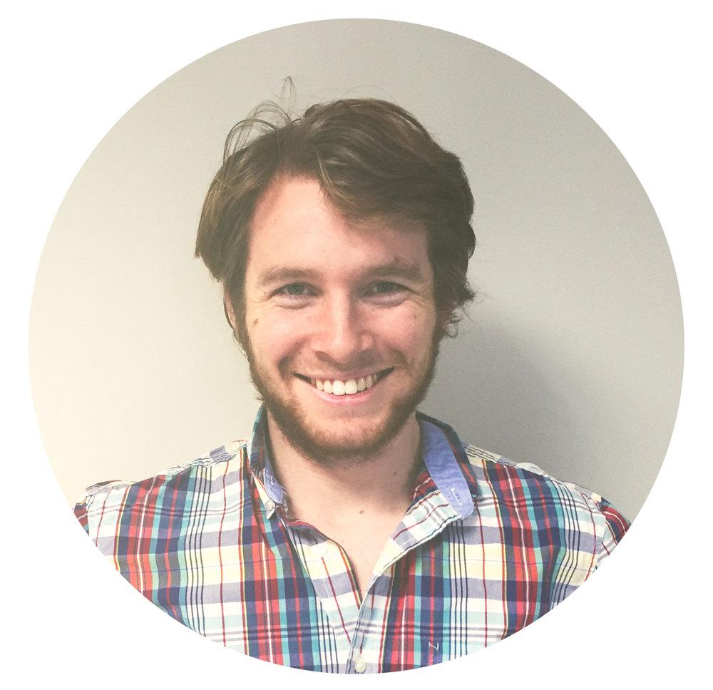 Justin Boogaard, CEO