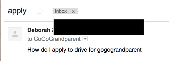 GoGoGrandparent Is Helping Seniors Order Lyft & Uber Rides, and Drivers Love It