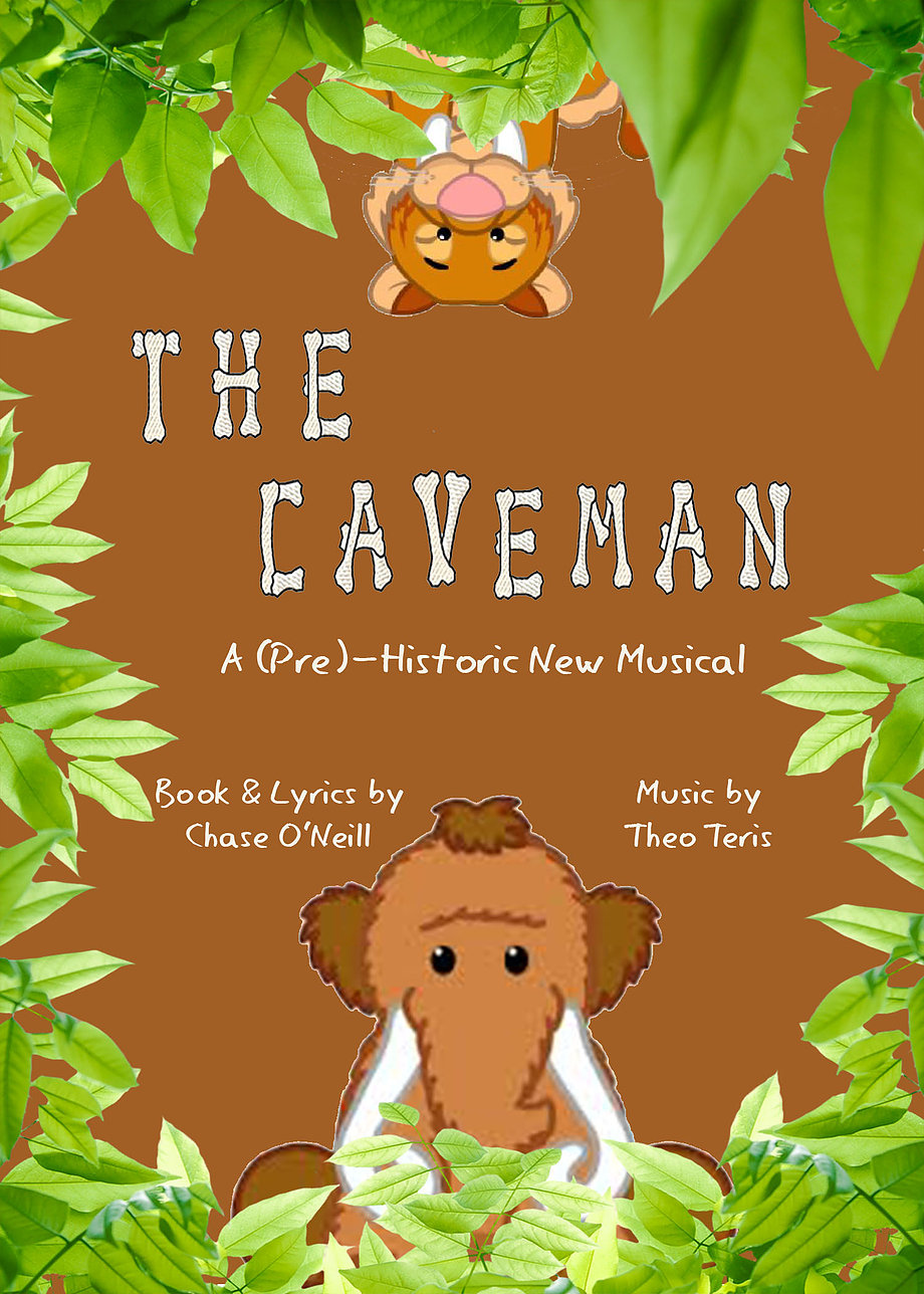 The Caveman Poster Idea 2.jpg