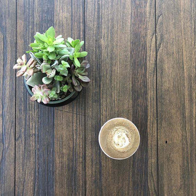 We are excited to announce that we will soon be introducing early morning hours for our Old Town Pasadena location. Stay tuned for more details! - 📸 🍃Organic Japanese Hojicha Latte (Roasted Green Tea) Hojicha makes an exceptional option for those who are sensitive to caffeine. Hojicha is also known to strengthen the immune system and can help relieve stress and lower blood pressure. Talk about the perfect morning companion.