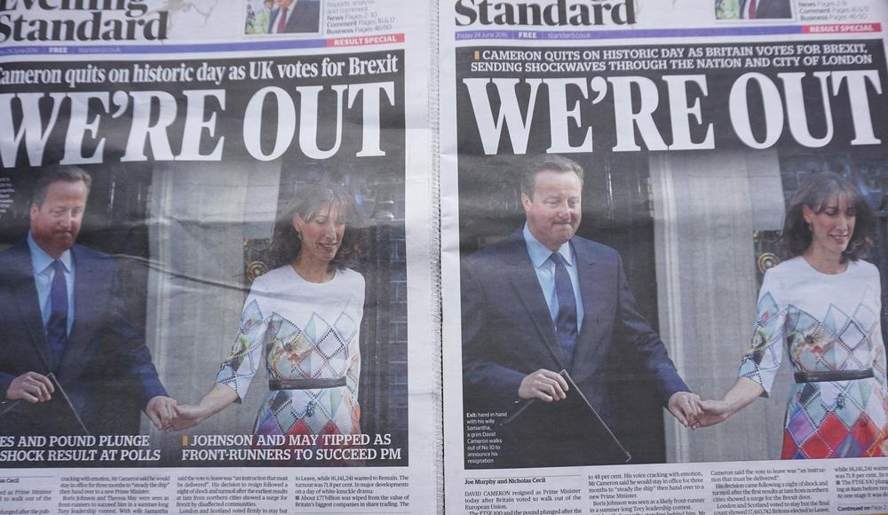 London Evening Post