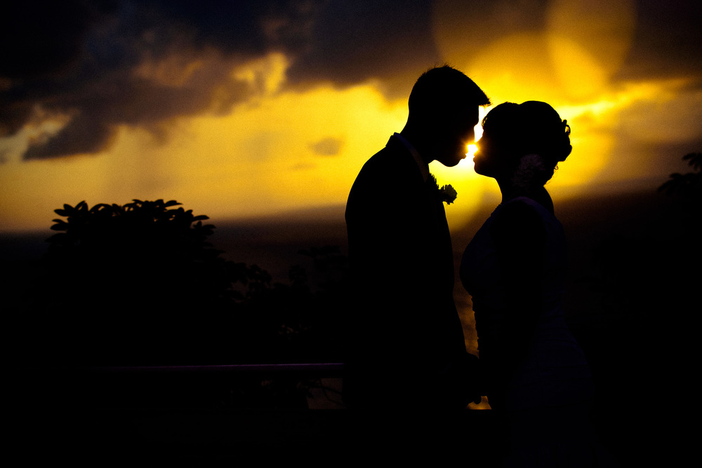 Janecia John Married At Two Lovers Point Tumon Guam TMJ Photography