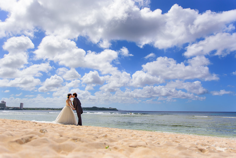 Destination Weddings TMJ Photography