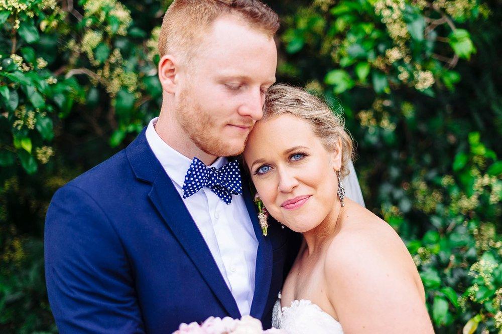 Mr & Mrs Stewart (photo:Anna Rachel Photohraphy)