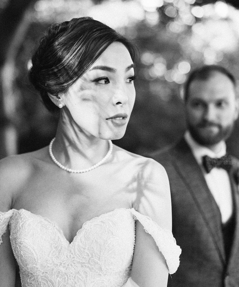 photo: Tealily Weddings