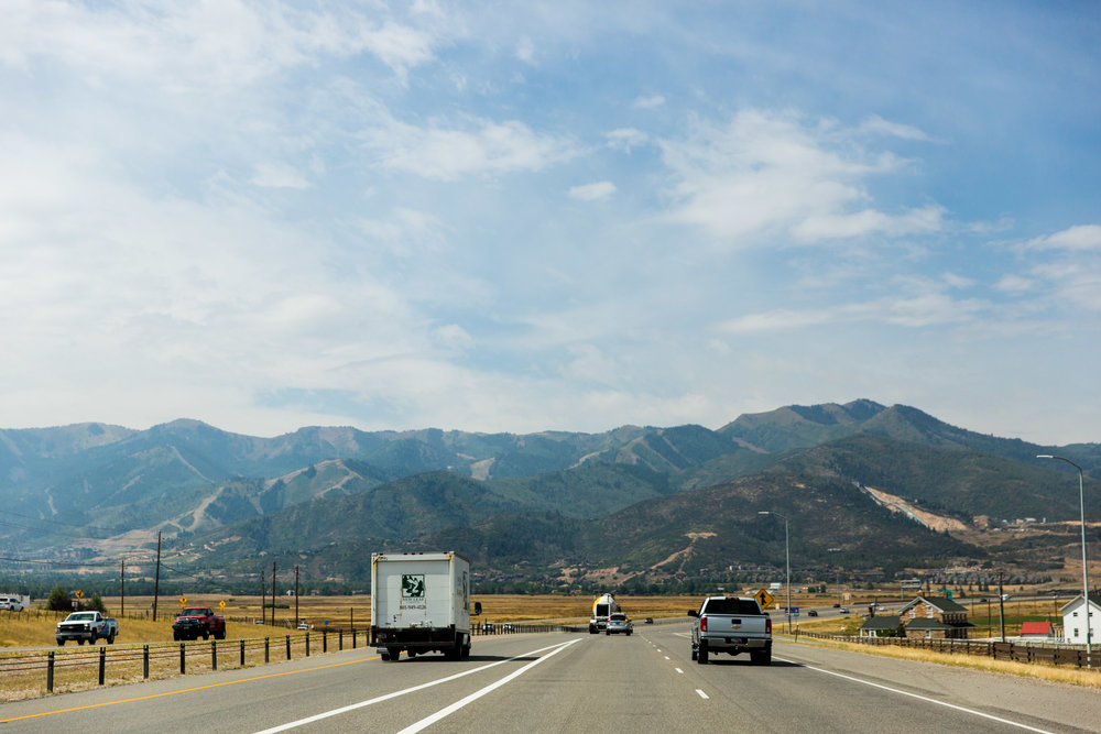 RT 80, Salt Lake City, UT