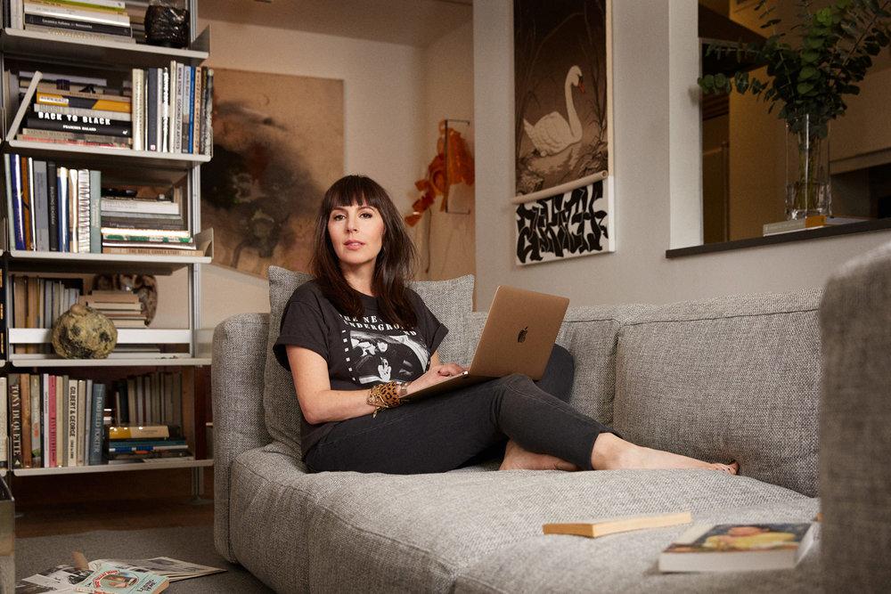 Laura Belgray