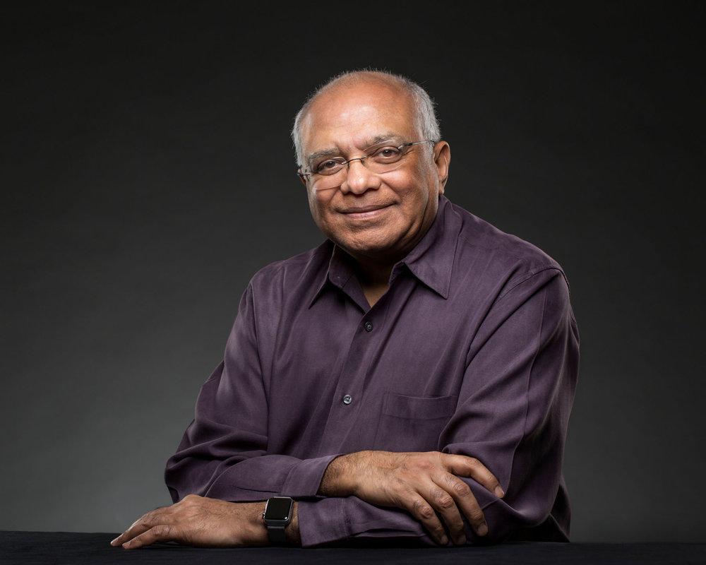 Dr. Srikumar Rao