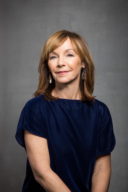 Dr. Barbara Plucknett