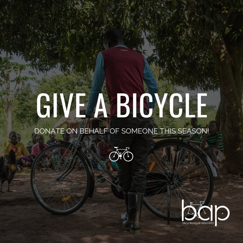 Give+A+Bicycle+This+Season